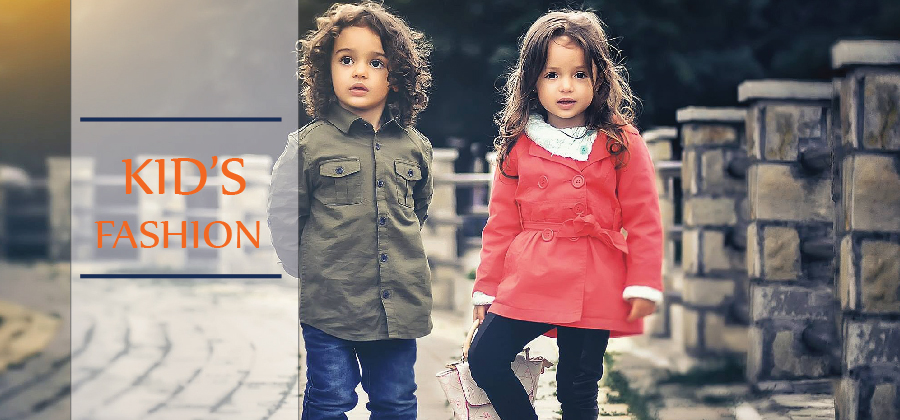 Kid Fashion 1-2020