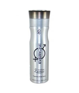 Everyone Lamis Fragrance Body Spray 200 Ml