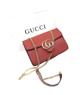 Gucci Brown Casual Women's Clutch