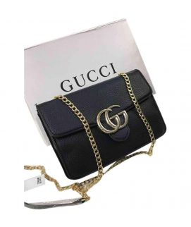 Gucci Black Women's Casual Clutch