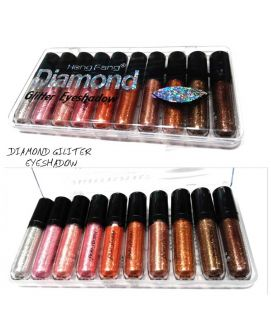 Diamond Glitter Eyeshadow Set