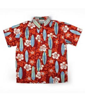 Funky Hawaiian Shirt For Boys