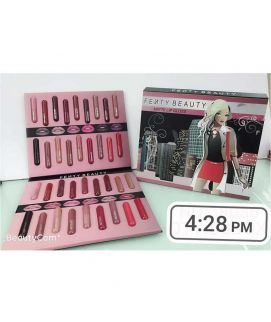 Fenty Beauty Mate Lipp Gloss 36 Pcs Set