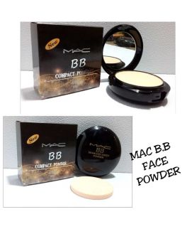 MAC B.B Face Powder 12 Pcs