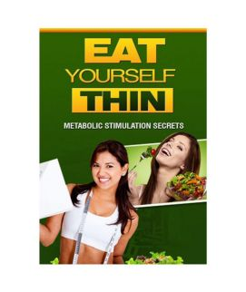 Eat Yourself Thin - E Book