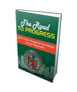 The Road To Progress - E Book