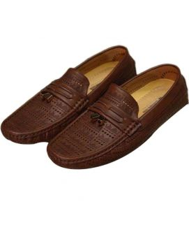 Stylish Brown Gents Loafer