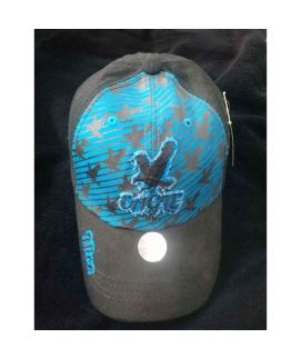 Blue Birds New Casual Fitted Hats And Caps For Men