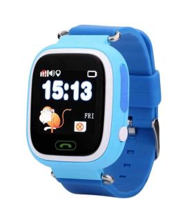 GPS Smartwatch With Anti-Lost & Mobile Positioning