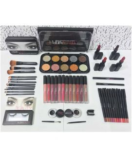 Huda Beauty Complete Cosmetic Kit