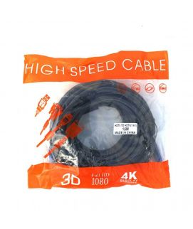 Hdmi Round Cable 15M