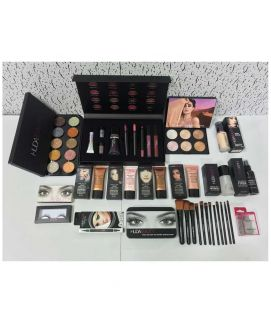 Huda Beauty Cosmetic Complete Kit