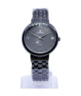 Black Beauty Women's Wrist Watch