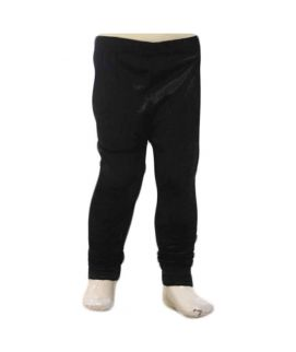 Black Trouser For Girls