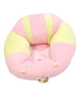 Yellow & Pink Comfortable Baby Sitter