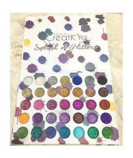 Beauty Creation Splash of Glitters Kit