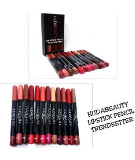 Huda Beauty Lipstick Pencil Trendsetter 1 Pc