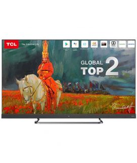 TCL 55 Inch C8 LED UHD Android TV