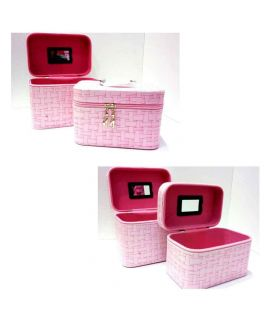 3Ce Pink Beauty Box 2 Pieces