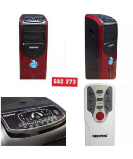 Geepas Air Cooler GAC373