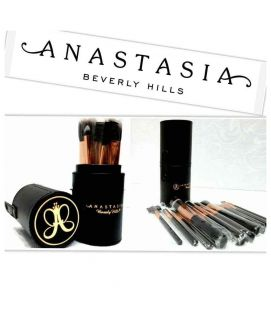 Anastasia Beverly Hills Make Up Brush Set (12 Pieces)