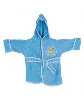 Baby Jeep Design Bathrobe