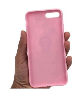 Baby Milo Pink Iphone Cover