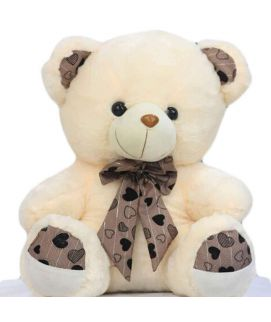 Adorable Teddy Bear OffWhite