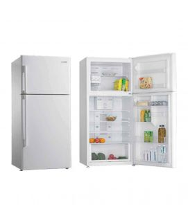 Changhong Ruba Freezer on Top Refrigerator (CHR FF550W)