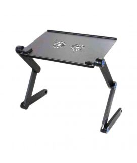 Click N Get Laptop Table T8 Black