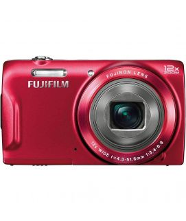 Fujifilm Finepix T550 16 Mp Digital Camera