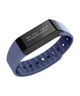 Smart Fitness Blue Band