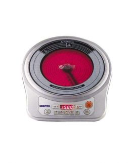 Infrared Cooker Red
