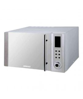 HOMAGE HDG   236S Microwave Oven   Silver