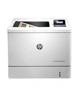 HP Laserjet M553N Color Printer