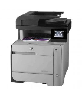 HP Laserjet MFP 476DN Color Printer (Print  Scan  Copy  Fax)