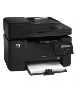 HP Laserjet MFP M127FN Black Printer (Print  Scan  Copy  Fax)