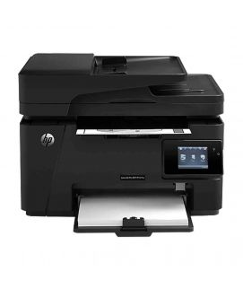 HP Laserjet MFP M127FW 4 In 1 Laser Printer Print Copy Scan Fax