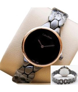 Black Beauty Ladies Wrist Watch