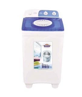 Boss Windy Wash Dryer KE5500