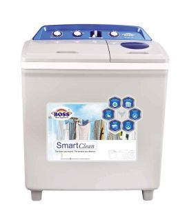 Boss Twin Tub Washing Machine KE7500