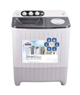 Boss Twin Tub Washing Machine KE9500