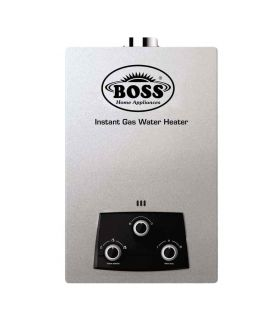 Boss Instant Gas Water Heater KEIZ78CLN