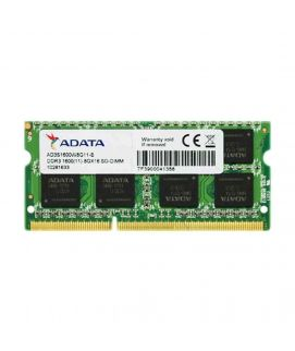 Kingston DDR3 8GB 1600Bus SOD (Laptop)