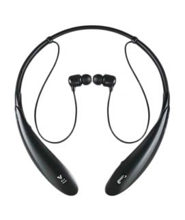LG Tone Ultra HBS-800 Bluetooth Hands Free