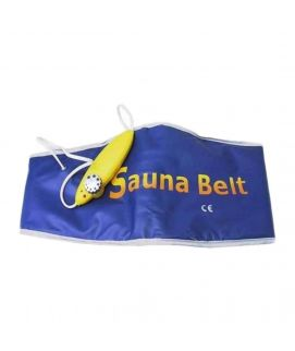 LapTab Sauna Belt 2 in 1 For Fast and Easy Weight loss