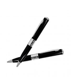 LapTab Spy Pen Camcorder Black