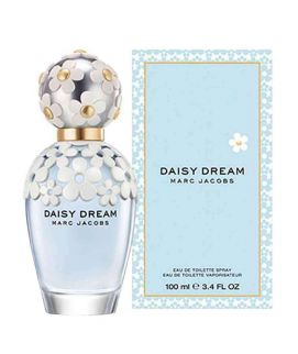 Women's Marc Jacobs Daisy Dream Perfume 100 ML