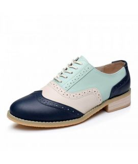 Women's Oxfords Casual Shoes