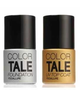 Focallure Base Coat Foundation